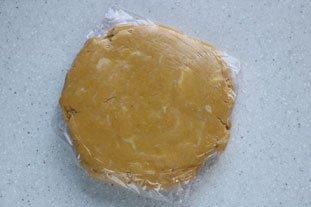 Linzer torte : Photo de l'étape 5