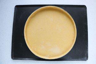 Linzer torte : Photo de l'étape 6