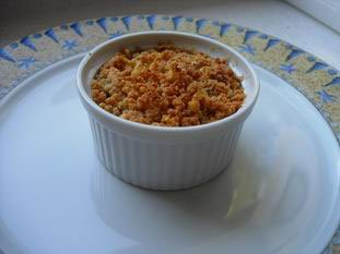 Crumble Comtois : Photo de l'étape 14