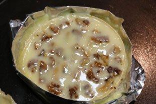 Camembert et noix au four : Photo de l'étape 9