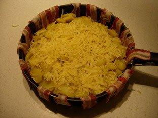 Pommes de terre des vengeurs : Photo de l'étape 6