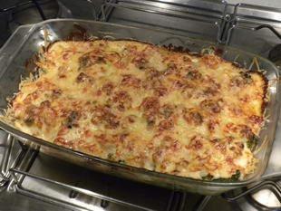 Gratin de pommes de terre et brocolis : Photo de l'étape 26