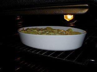 Gratin de pommes de terre : Photo de l'étape 10