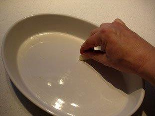 Gratin de pommes de terre : Photo de l'étape 3