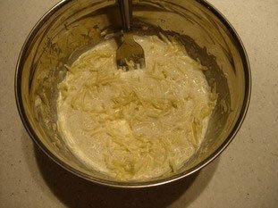 Gratin de pommes de terre : Photo de l'étape 5