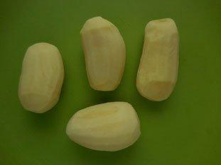Galettes de pommes de terre : Photo de l'étape 1