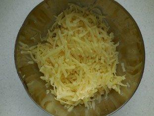 Galettes de pommes de terre : Photo de l'étape 2