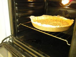 Nanou's tuna tart : Photo of step #10