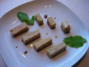 Allumettes au foie gras : Photo de l'étape 26