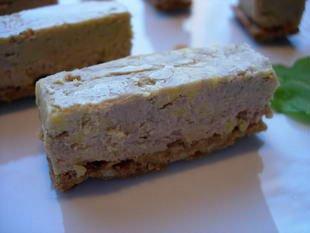 Allumettes au foie gras : Photo de l'étape 7