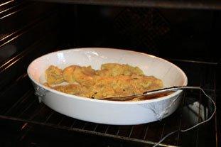 Foie gras en terrine fait maison : Photo de l'étape 15