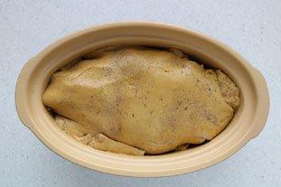 Foie gras en terrine fait maison : Photo de l'étape 20