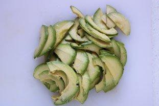 Pressé de légumes frais : Photo de l'étape 2