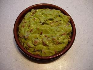 Guacamole : Photo de l'étape 5