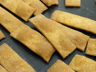 Crackers : Photo de l'étape 8