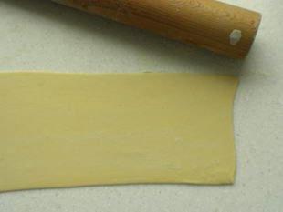 Crackers : Photo de l'étape 4
