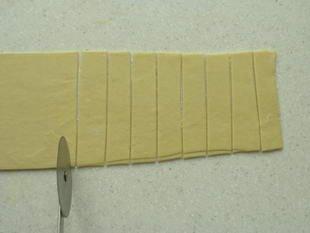Crackers : Photo de l'étape 5