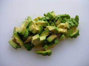 Salade mélangée : Photo de l'étape 5