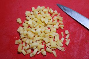 Salade d'endives à la Comtoise : Photo de l'étape 26