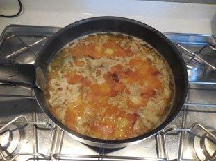 Soupe aux épinards frais : Photo de l'étape 7