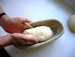 Leavened bread : Photo of step #11