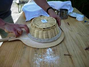 Leavened bread : Photo of step #13