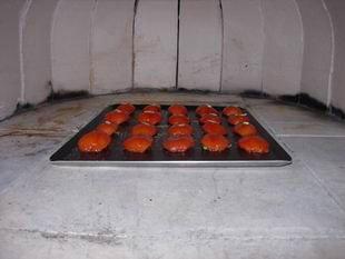 Tomates confites : Photo de l'étape 10