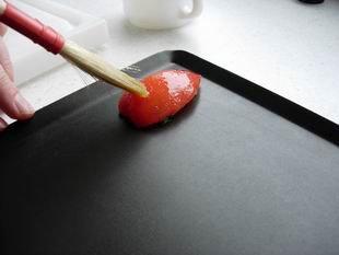 Tomates confites : Photo de l'étape 7