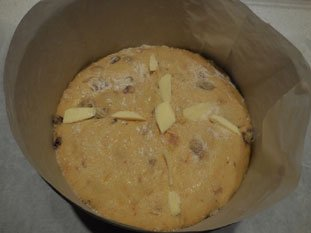 Panettone : Photo de l'étape 18