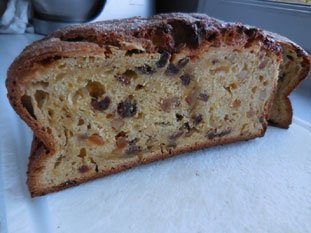 Panettone : Photo de l'étape 22