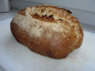 Petits pains spéciaux : Photo de l'étape 4