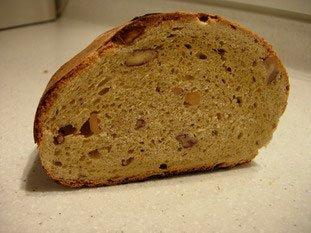 Petits pains spéciaux : Photo de l'étape 7
