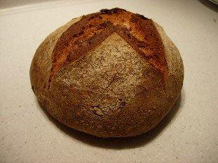 Petits pains spéciaux : Photo de l'étape 8