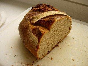 Petits pains spéciaux : Photo de l'étape 5