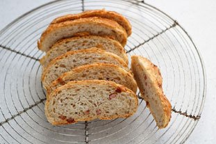 Petits pain charcutiers : Photo de l'étape 18