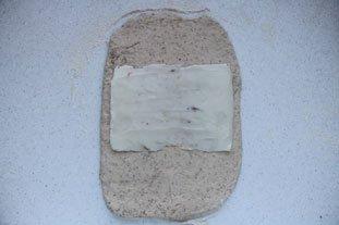 Petits pain charcutiers : Photo de l'étape 11