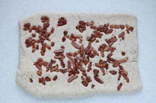 Petits pain charcutiers : Photo de l'étape 13