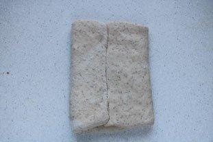 Petits pain charcutiers : Photo de l'étape 14