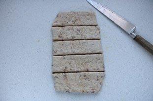Petits pain charcutiers : Photo de l'étape 15