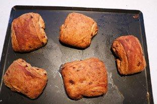 Petits pain charcutiers : Photo de l'étape 17