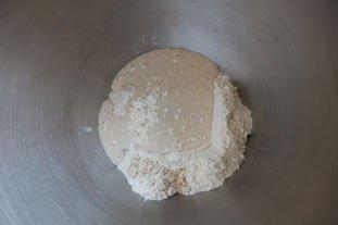 Petits pain charcutiers : Photo de l'étape 6