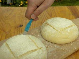 Nouveau pain au levain : Photo de l'étape 16