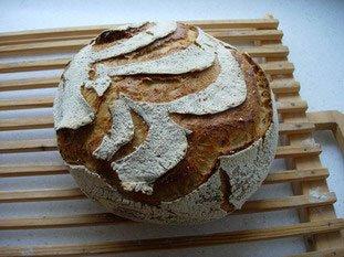 Ocean bread