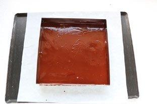 Brioche feuilletée en brownie : Photo de l'étape 10