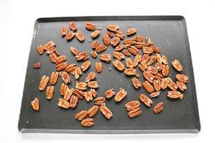 Brioche feuilletée en brownie : Photo de l'étape 13