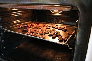 Brioche feuilletée en brownie : Photo de l'étape 14