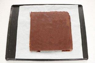 Brioche feuilletée en brownie : Photo de l'étape 12