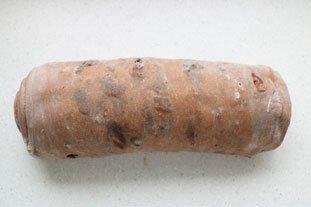 Brioche feuilletée en brownie : Photo de l'étape 22