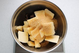 Brioche feuilletée en brownie : Photo de l'étape 7