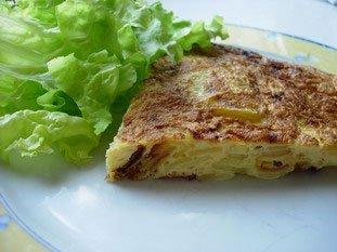 Tortilla de pommes de terre : Photo de l'étape 26